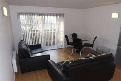 2 Bedrooms Flat for rent in Regency Court, Ecclesfield S35
