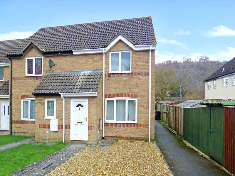 2 Bedrooms End Of Terrace House for sale in Warminster, Wiltshire