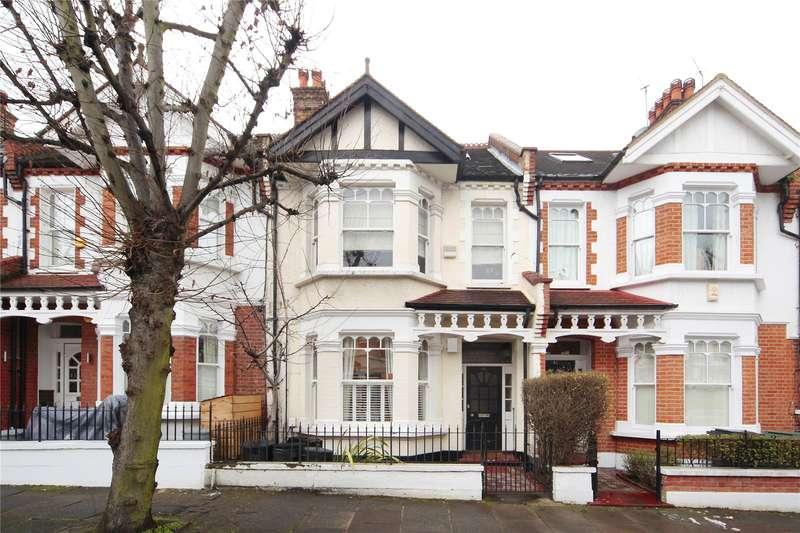 2 Bedrooms Flat for sale in Bowood Road, Battersea, London, SW11