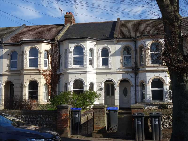 2 Bedrooms Apartment Flat for sale in South Farm Road, Broadwater, Worthing, BN14