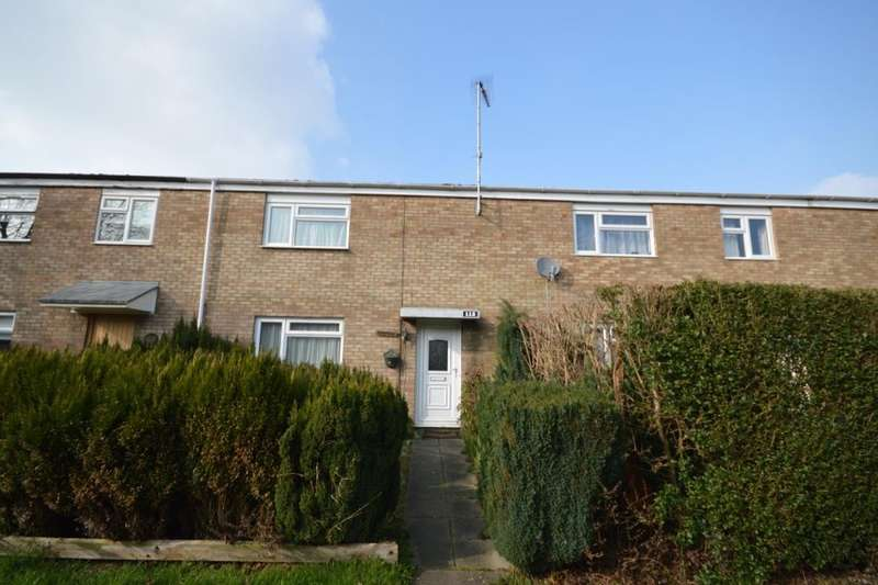 2 Bedrooms Property for sale in Torquay Crescent, Stevenage, SG1
