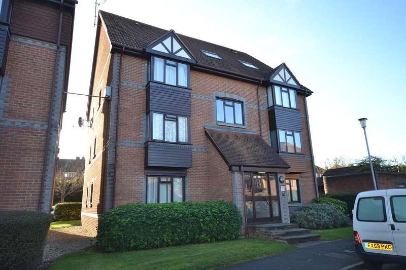 Apartment Flat for sale in West Reading