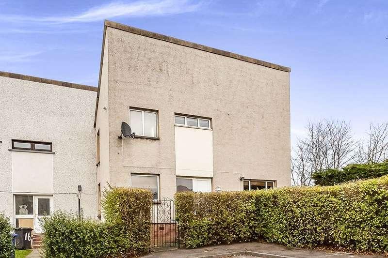 3 Bedrooms Property for sale in Clarinda Gardens, Dalkeith, EH22