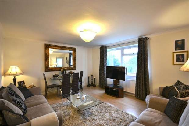 2 Bedrooms Flat for sale in Atherton Heights, WEMBLEY, Middlesex