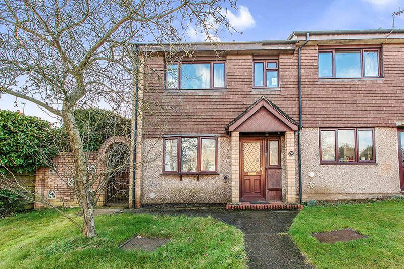 3 Bedrooms Property for sale in Queens Drive, Sevenoaks, TN14