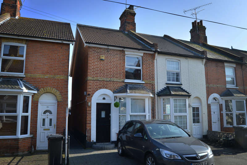 3 Bedrooms End Of Terrace House for sale in Lilian Road, Burnham-on-Crouch