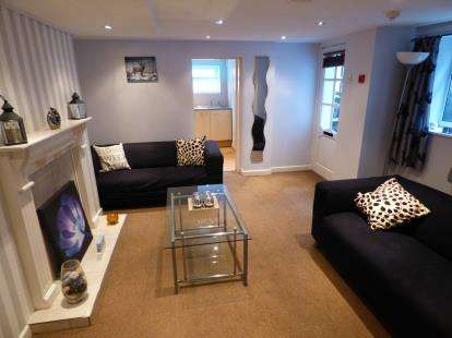 1 Bedroom Maisonette Flat for sale in Marlborough Road, Sale, Greater Manchester