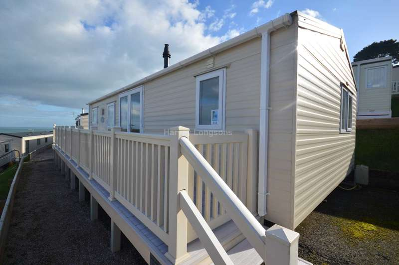 2 Bedrooms Lodge Character Property for sale in Waterside Holiday Park, Three Beaches, Dartmouth R, Paignton