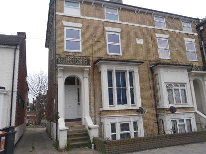 1 Bedroom Flat for sale in Alexandra Road, Bedford, Bedfordshire