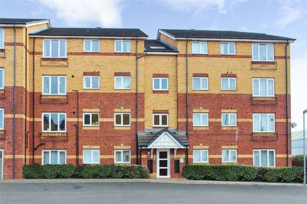 2 Bedrooms Flat for sale in Little Bolton Terrace, Salford, Greater Manchester