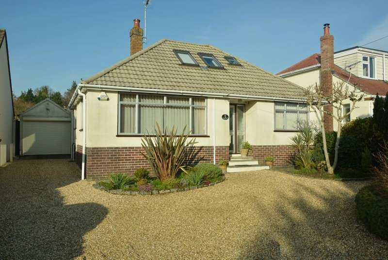 2 Bedrooms Chalet House for sale in WIMBORNE