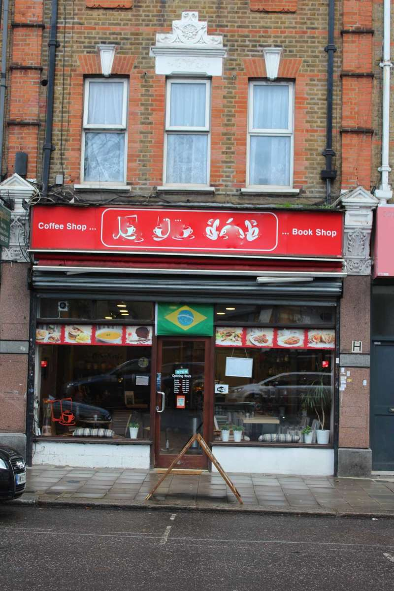 Retail Property (high Street) Commercial for sale in Green Lanes, London