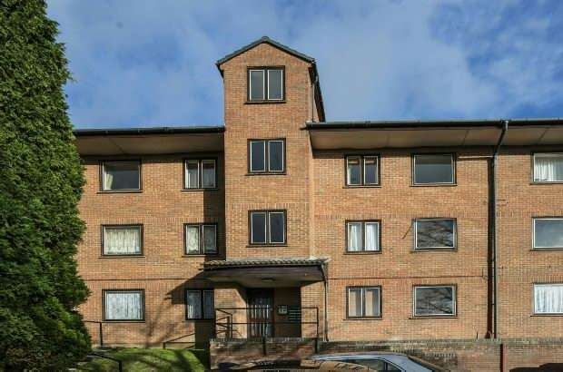 2 Bedrooms Flat for sale in Tippett Rise, Reading
