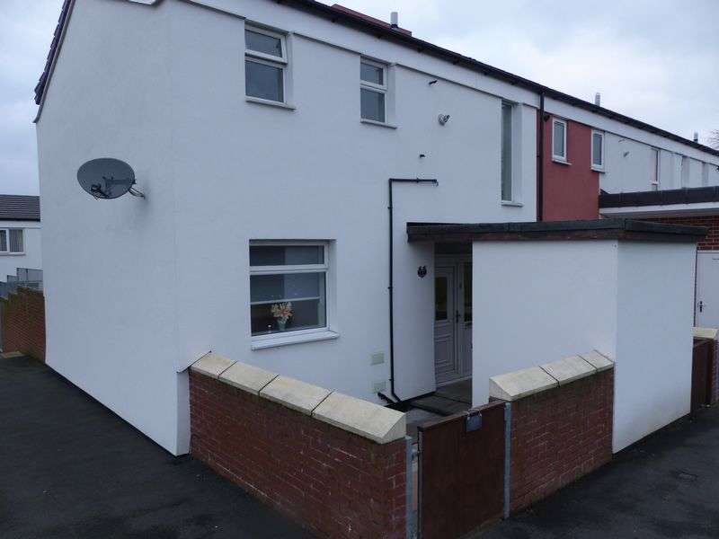 2 Bedrooms Terraced House for sale in Walsh Street, Chadderton