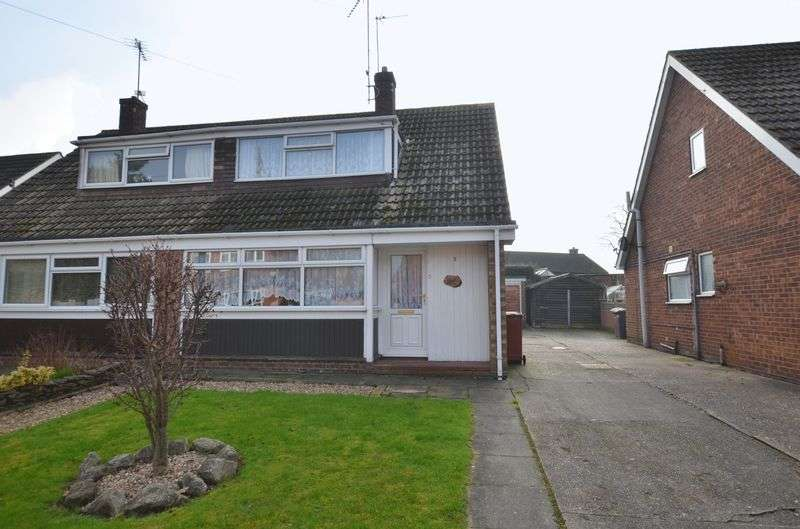 3 Bedrooms Semi Detached House for sale in Green Lane, Barrow-Upon-Humber