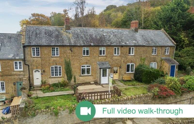 2 Bedrooms Cottage House for sale in Stoke sub Hamdon