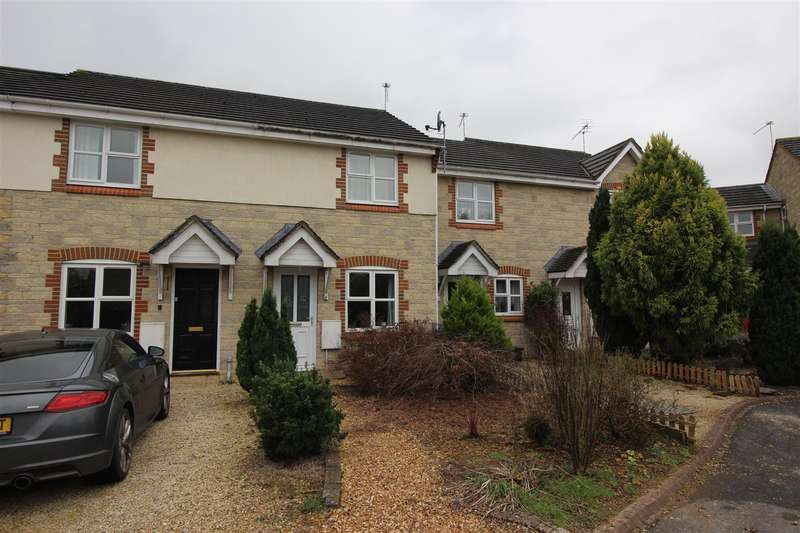 2 Bedrooms Property for sale in Chester Way, Chippenham