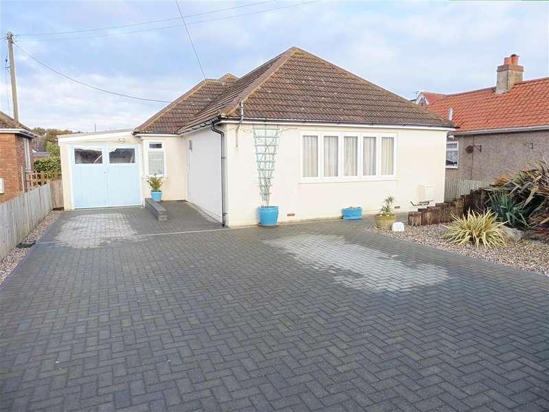 3 Bedrooms Bungalow for sale in Dunes Road, Greatstone, Kent