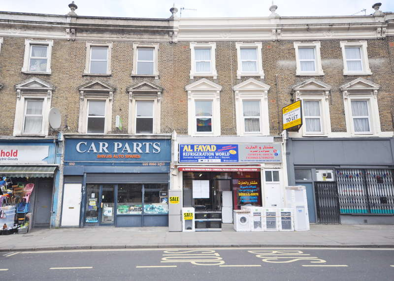 5 Bedrooms Commercial Property for sale in Harrow Road, City of Westminster, London, W9