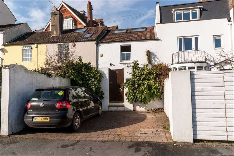 2 Bedrooms House for sale in New Dorset Street, Brighton