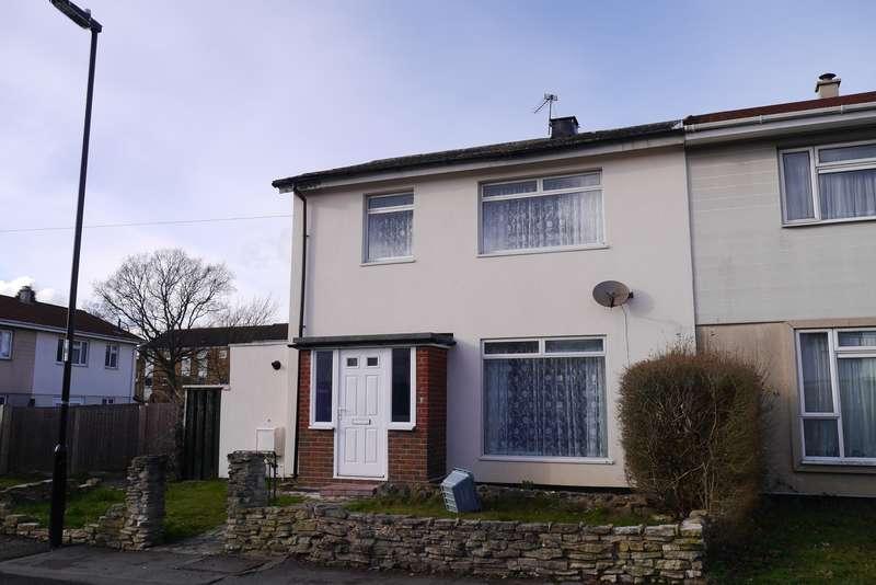 3 Bedrooms Semi Detached House for sale in Elgar Road, Sholing