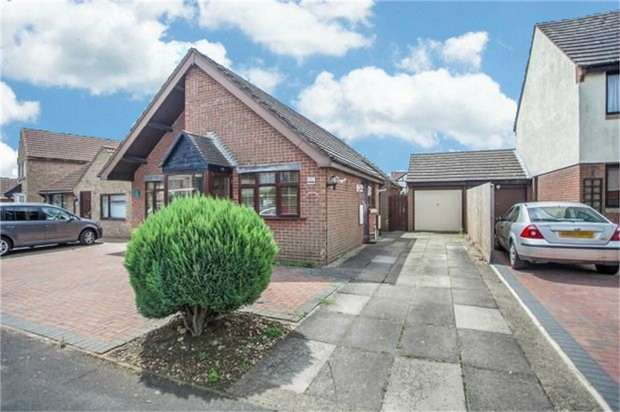 3 Bedrooms Detached Bungalow for sale in Faulkeners Way, Trimley St Mary, Felixstowe, Suffolk