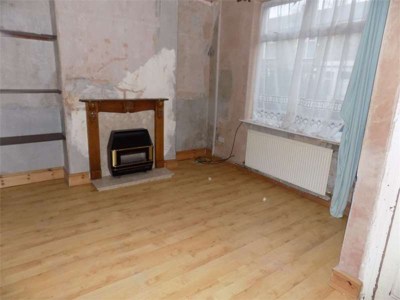 3 Bedrooms Terraced House for sale in Station Road, Blackrod, Bolton, Lancashire