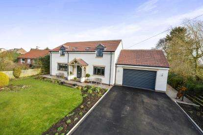 4 Bedrooms Detached House for sale in Cooper Lane, Potto, Northallerton, North Yorkshire