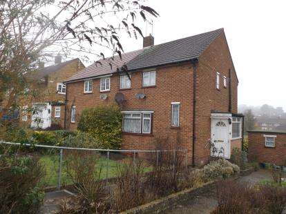 2 Bedrooms Semi Detached House for sale in Kemble Close, Potters Bar, Hertfordshire