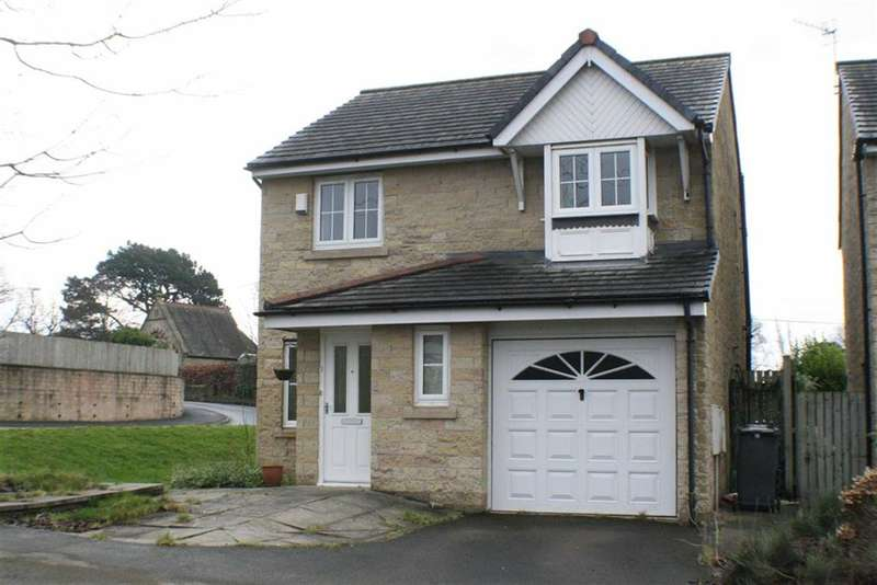 3 Bedrooms Property for sale in Viscount Drive, Highgrove, Lancaster