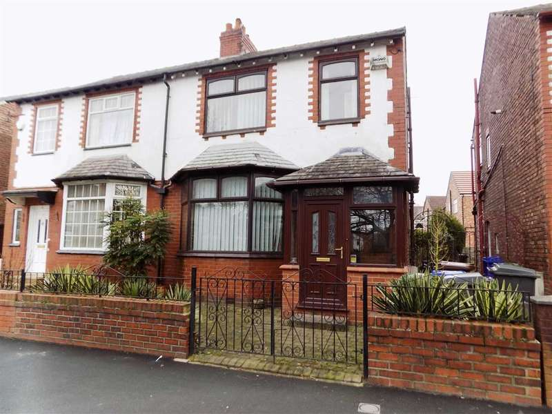 3 Bedrooms Property for sale in Thornley Lane North, Stockport