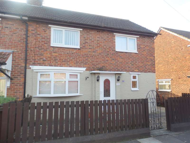 3 Bedrooms Property for sale in Windleston Drive, Middlesbrough