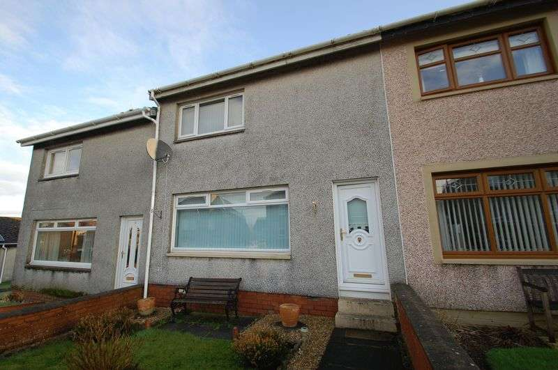 2 Bedrooms Terraced House for sale in Springhill Road, Douglas