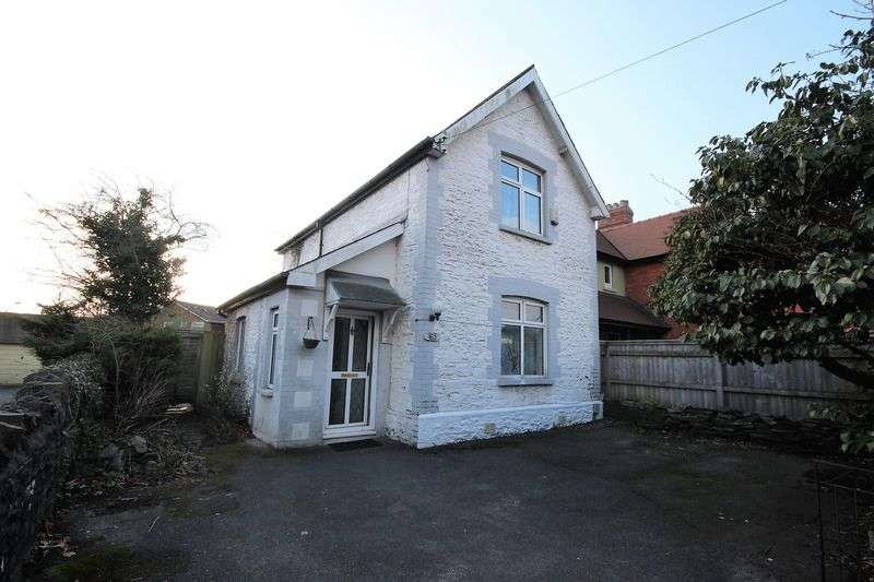 3 Bedrooms Detached House for sale in Fidlas Road, Llanishen