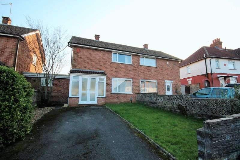 2 Bedrooms House for sale in Plymouthwood Crescent, Ely