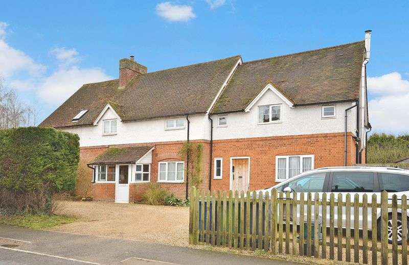 7 Bedrooms Detached House for sale in Longwick