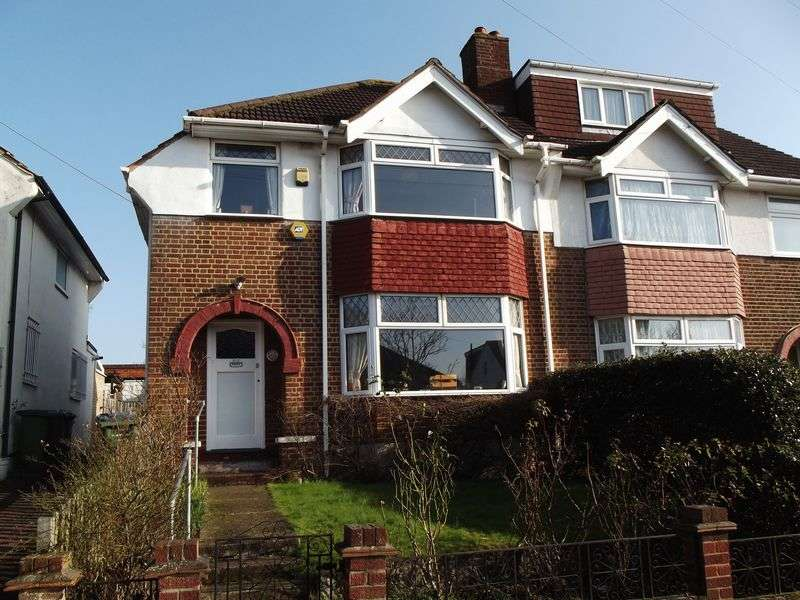 3 Bedrooms Semi Detached House for sale in Crookston Road, Eltham