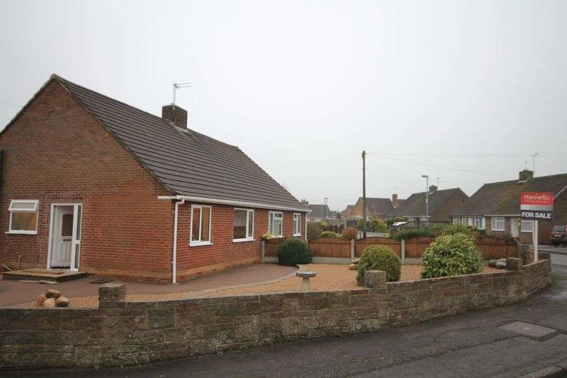 3 Bedrooms Semi Detached Bungalow for sale in STANHOPE ROAD, MICKLEOVER