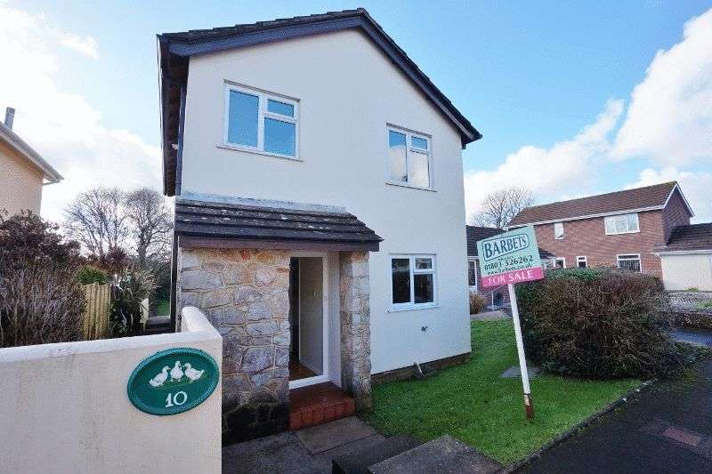 3 Bedrooms Detached House for sale in HOOKHILLS - Ref: AB88