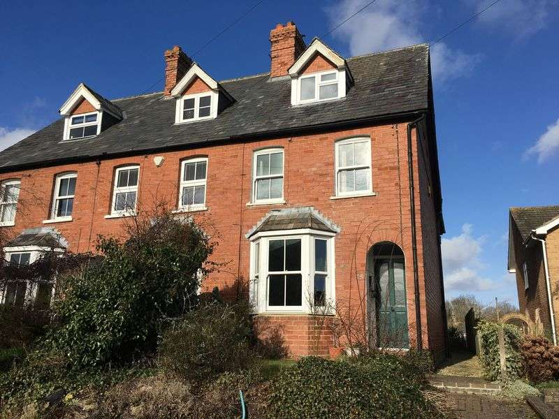 4 Bedrooms House for sale in Charlton Road, Wantage