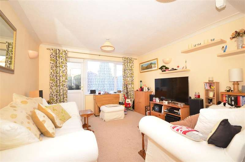 2 Bedrooms Terraced House for sale in Buchans Lawn, Broadfield, Crawley, West Sussex