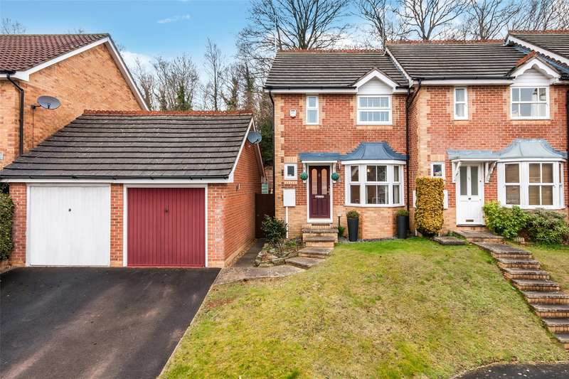 2 Bedrooms House for sale in Severn Road, Maidenbower, Crawley, West Sussex, RH10