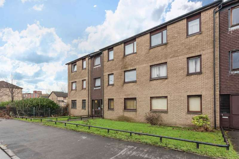 1 Bedroom Flat for sale in London Road, Glasgow, G40 1PT