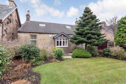 3 Bedrooms Detached House for sale in Greenlees Road, Cambuslang