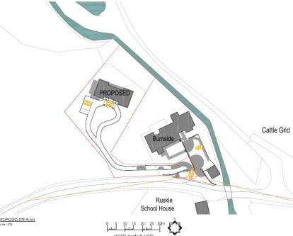 Land Commercial for sale in Burnside Of Ruskie, Stirling