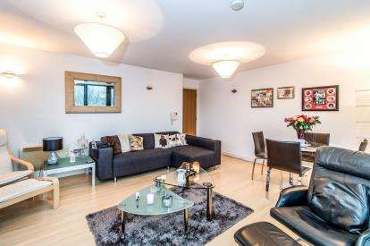 2 Bedrooms Flat for sale in 9 Mirabel Street, Manchester, Tempus Tower, Greater Manchester
