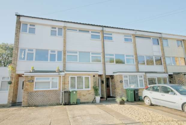 4 Bedrooms Terraced House for sale in Farm Close Road Wheatley Oxford