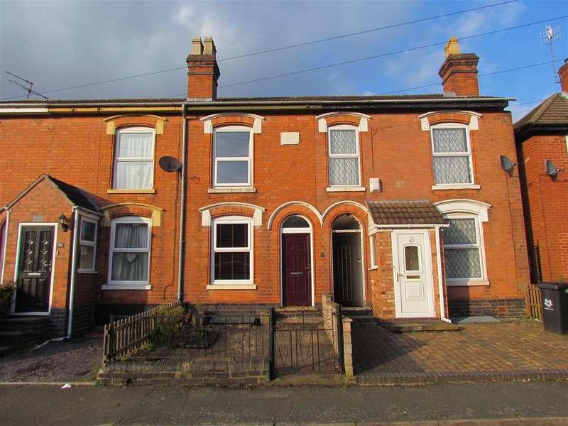 2 Bedrooms Property for sale in Lambert Road, Worcester