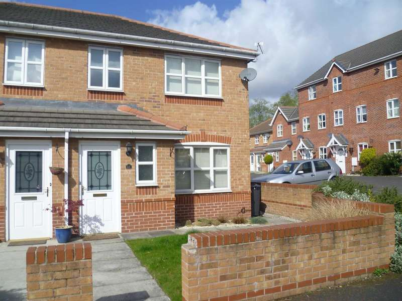 3 Bedrooms Property for sale in Victoria Lane, Off Moorside Road, Swinton