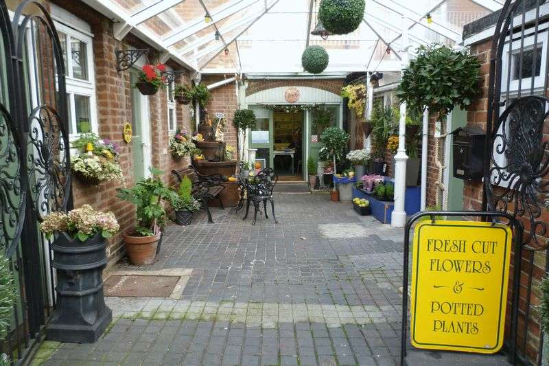 Property for sale in High Street, Ryde